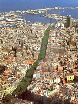 Barcelona quiere ser más segura